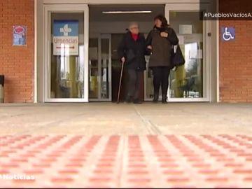 El Ayuntamiento de Villarcayo propone contratar a médicos sin el MIR para cubrir las vacantes libres