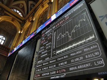 Bolsa | Los mercados rebotan tras la peor semana de la década