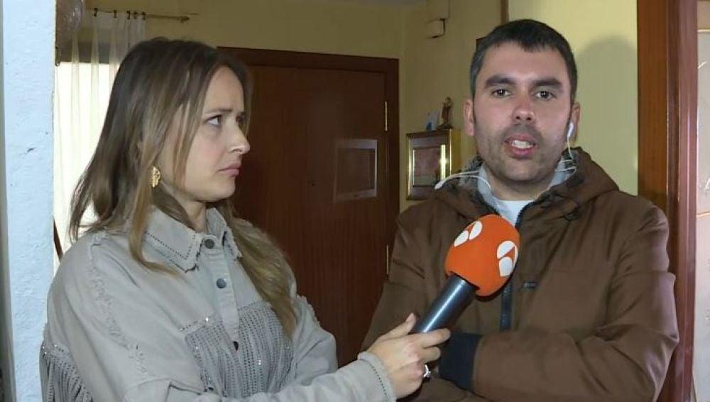 Hijo de uno de los fallecidos en la explosión de la petroquímica de Tarragona