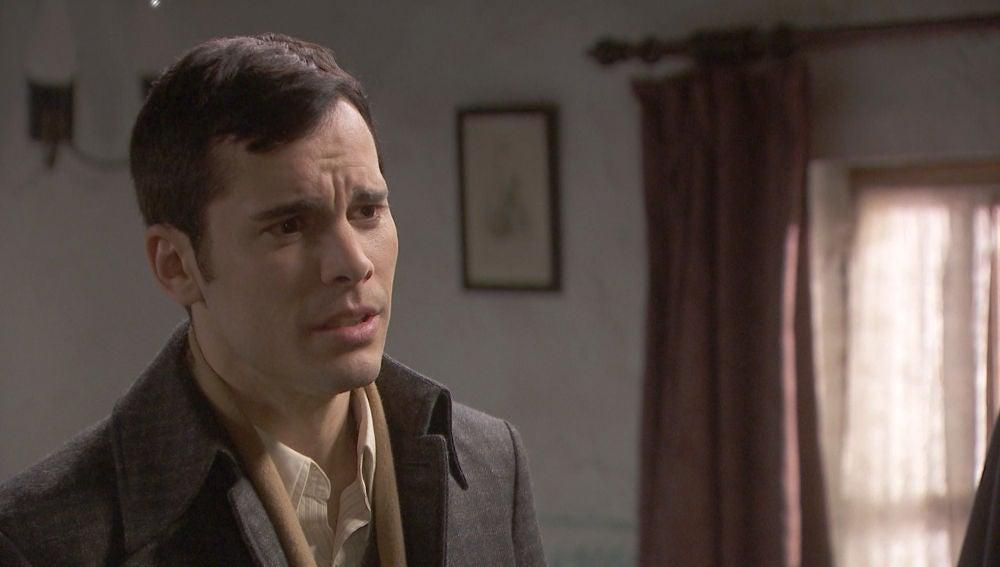 'El secreto de Puente Viejo': Pablo descubre la cara oculta de su madre biológica