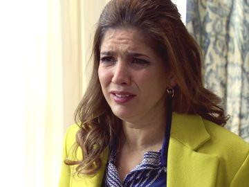 "Irene, a Armando: ""Ojala pudiera matarte con mis propias manos"""