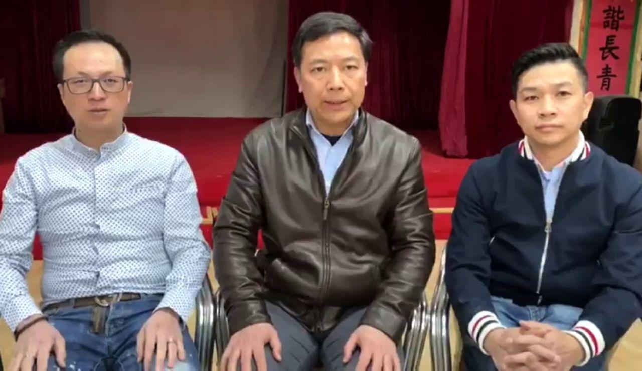 La comunidad china en España considera que no se las medidas oportunas para paliar el coronavirus