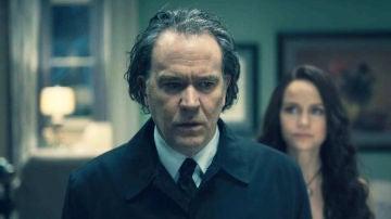 Timothy Hutton en 'La maldición de Hill House'