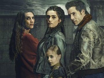 Muy pronto, estreno de 'La Valla' en Antena 3