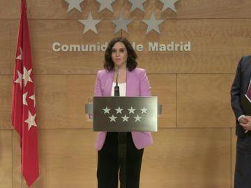 Comienza la nueva batalla por la educación: la Comunidad de Madrid llevará al Constitucional la 'Ley Celaá'