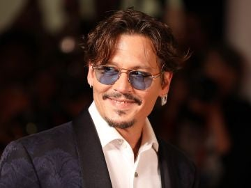 Johnny Depp en la Berlinale