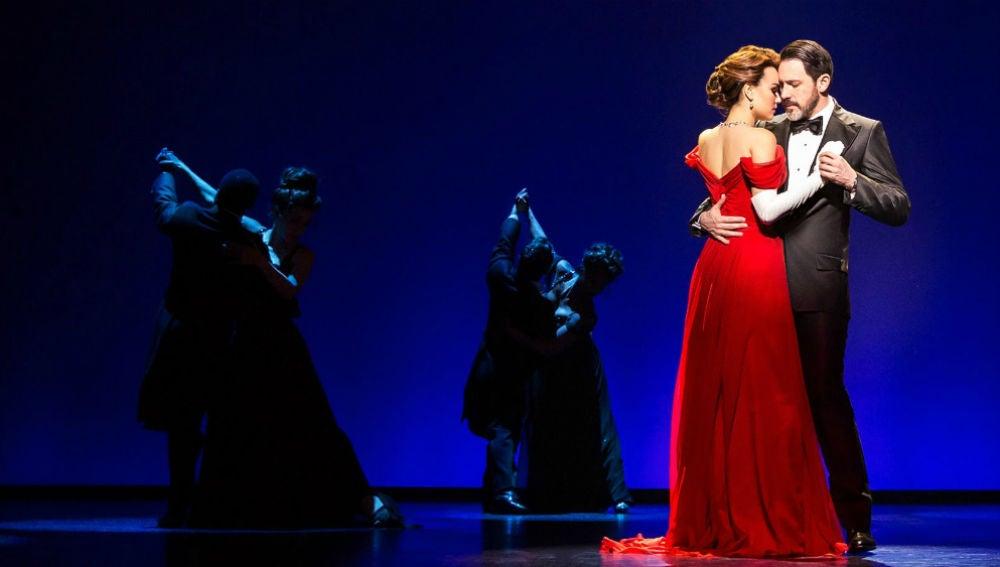Musical 'Pretty Woman'