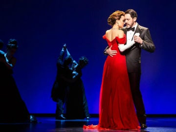 Musical 'Pretty Woman'