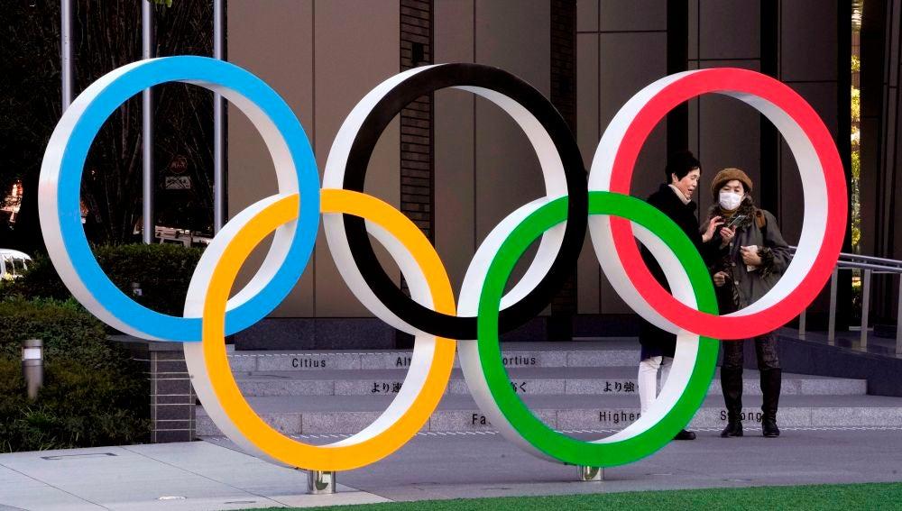 Juegos Olímpicos Tokio 2020: Los JJOO podrían aplazarse al verano ...