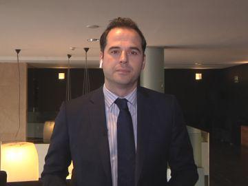 Ignacio Aguado.