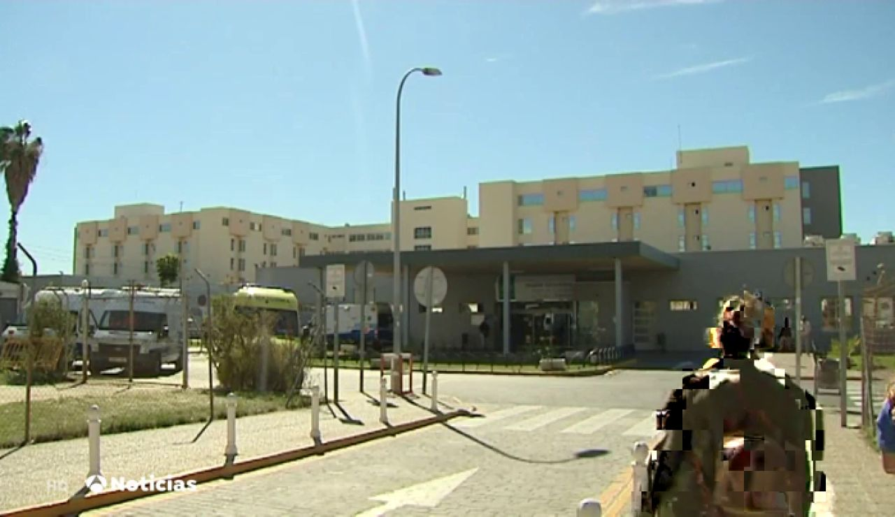 """El paciente de coronavirus en Andalucía ya está en casa: """"estoy curado cien por cien"""""""