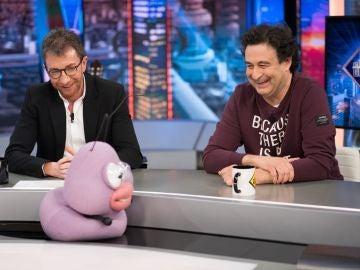 Pepe Rodríguez se enfrenta al 'test super comprometido' de Trancas y Barrancas