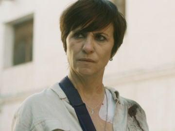 Eva descubre al topo que mintió sobre la desaparición de Soledad