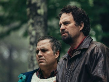 Mark Ruffalo en 'I know this much is true'