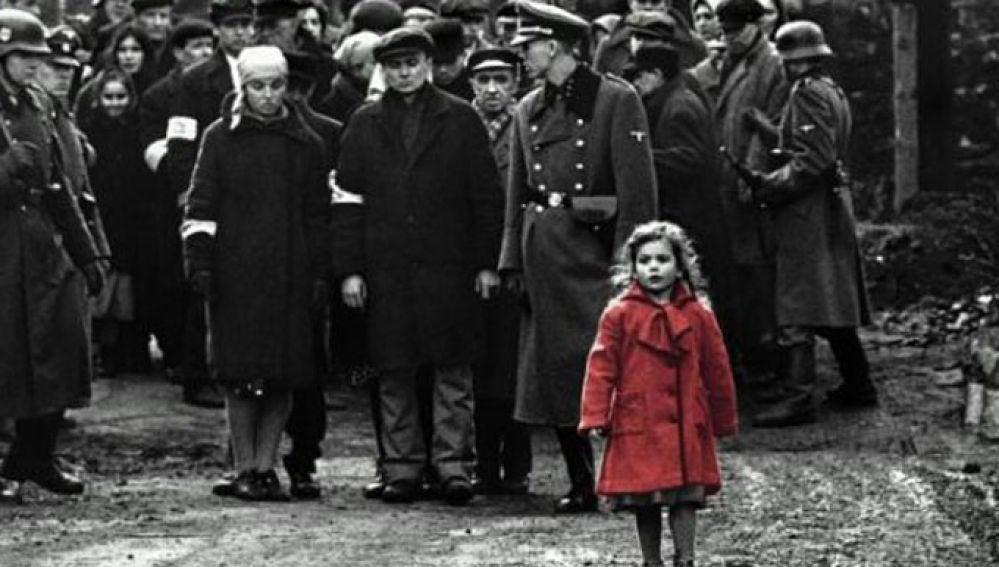 'La lista de Schindler'