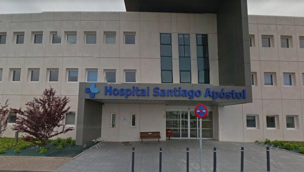 HOSPITAL MIRANDA DE EBRO