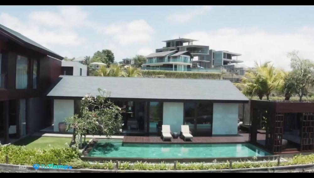 Esta es la casa pasiva que consigue ahorrar un 90% de energía