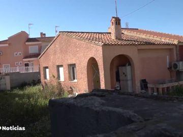 Un hombre mata a su madre con un bate de béisbol en Torrevieja
