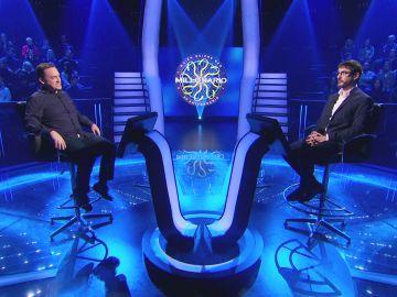 Último programa de la temporada de '¿Quién quiere ser millonario?', el próximo miércoles