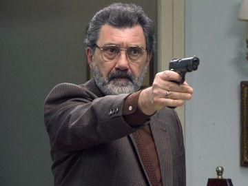 Valverde, dispuesto a matar a Armando tras la traición del juicio