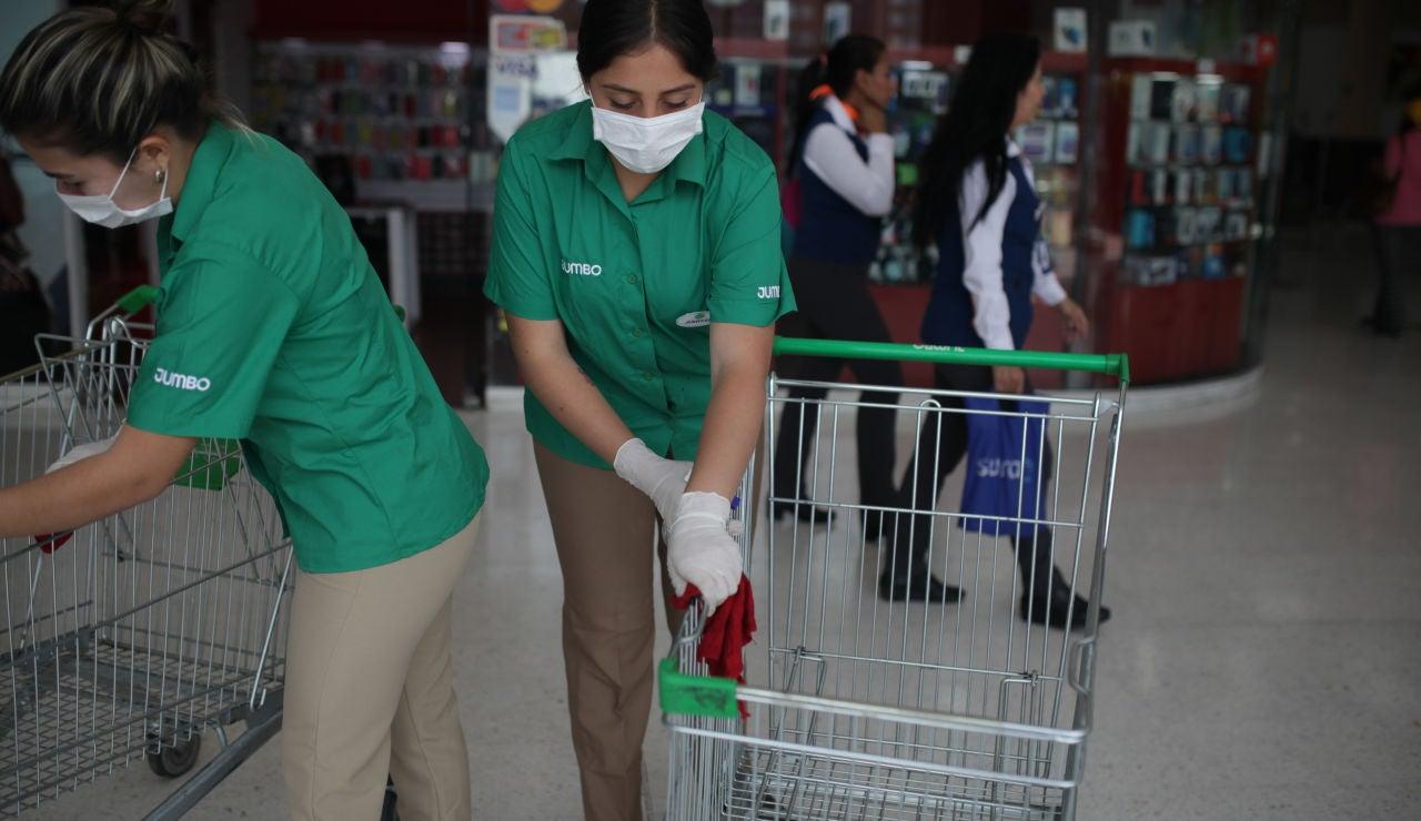 Coronavirus: ERTE, despidos, cómo pedir el paro y otras dudas laborales