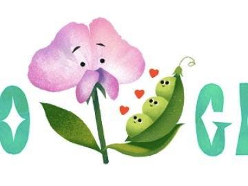 El doodle del Día del padre