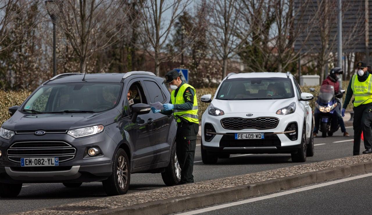 Coronavirus: Multas por conducir con el permiso de conducir caducado durante el estado de alarma