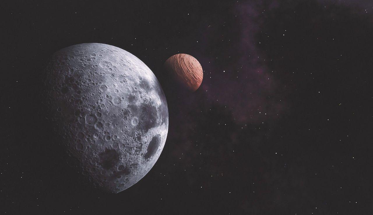 Cómo ver Mercurio y Venus hoy desde La Tierra