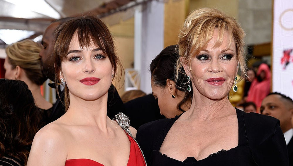 Las fotos de juventud de Don Johnson que demuestran que era igual que su hija Dakota Johnson