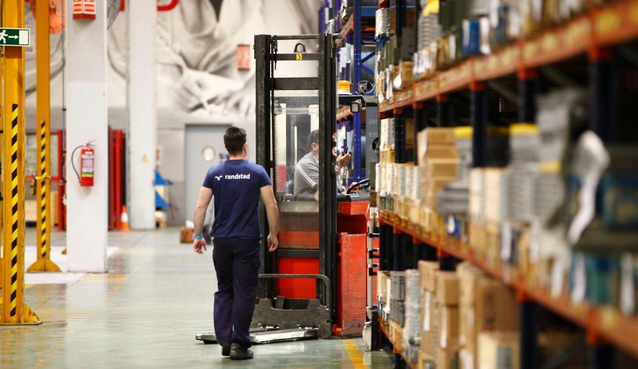 Las empresas están presentando Expedientes de Regulación Temporal de Empleo