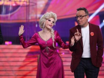 Nerea Rodríguez canta 'Let it go' en italiano, alemán y japonés