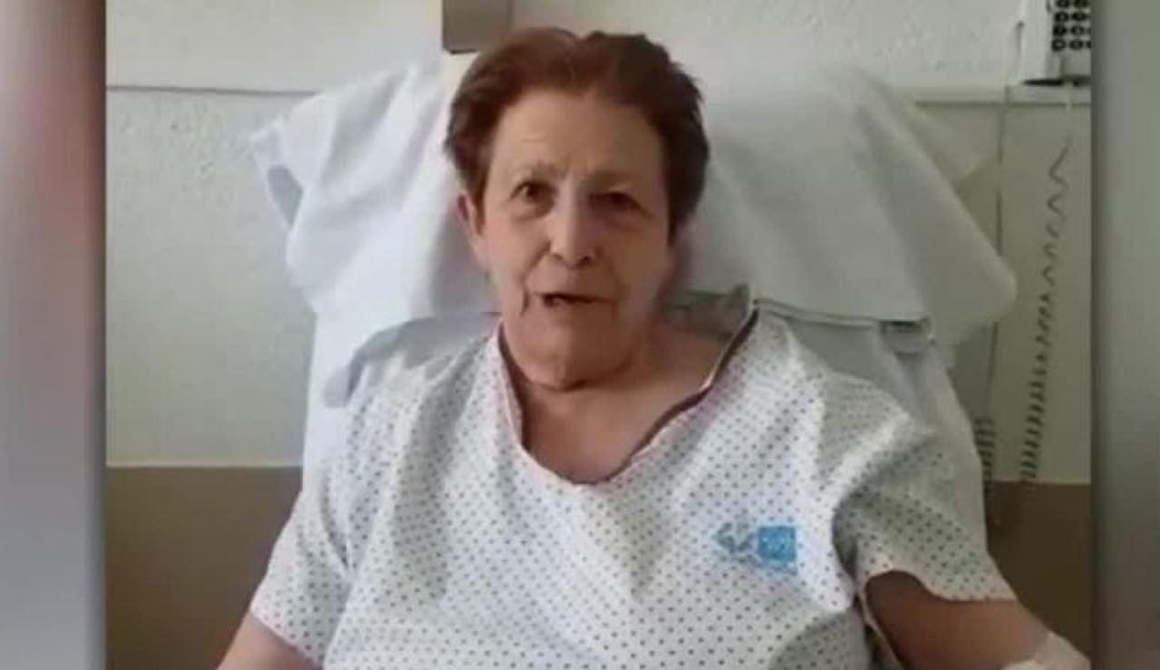 Paciente curada