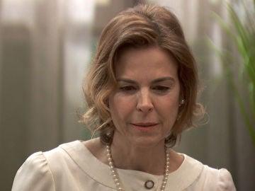 Doña Begoña recuerda el suceso más trágico del pasado
