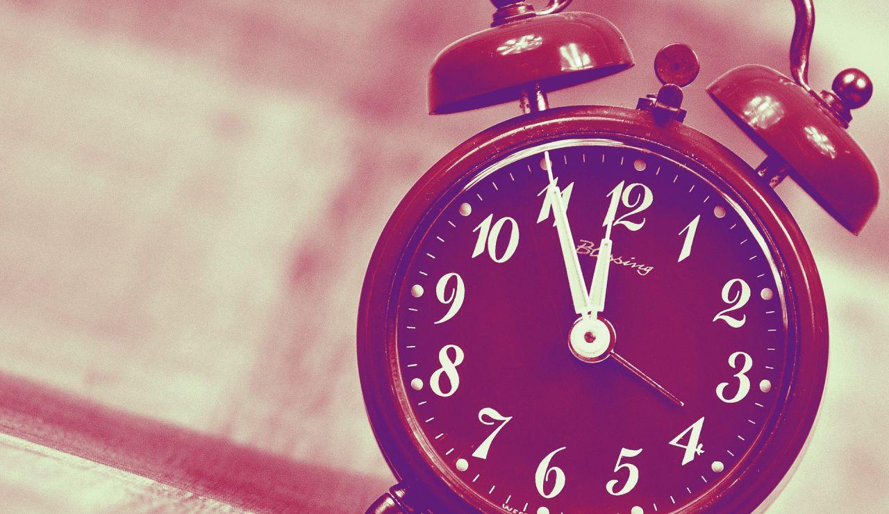 Cambio de hora marzo 2020: El domingo 29 de marzo adelantamos el reloj
