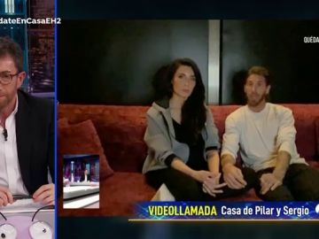 Sergio Ramos - RM