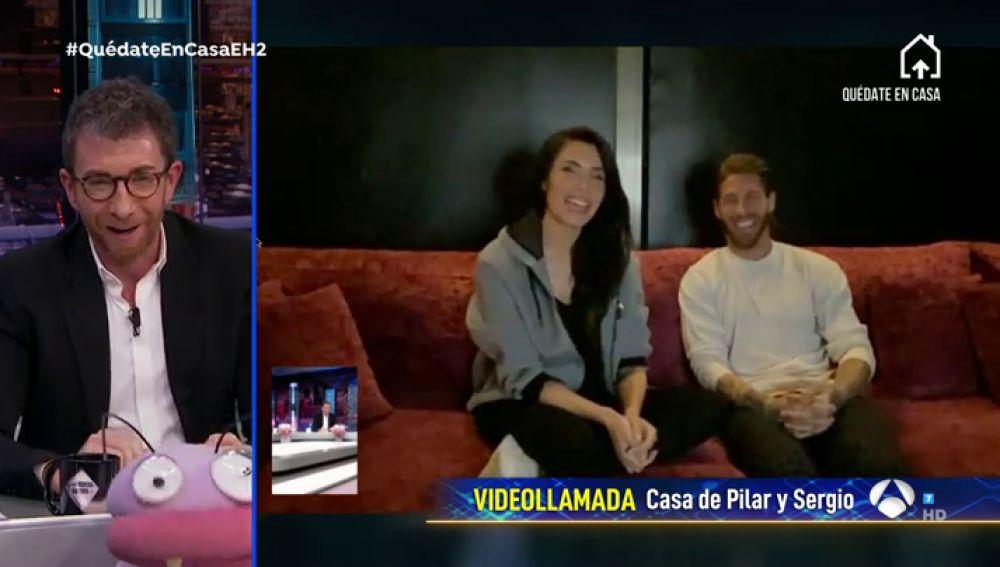 Sergio y Pilar - ETV completa