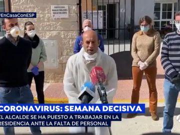 Coronavirus en Cádiz