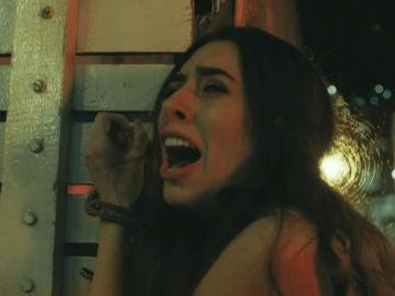 La tragedia que terminó con la historia de amor de Cruz y Milena