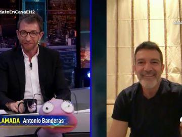 Antonio Banderas - ETV completa