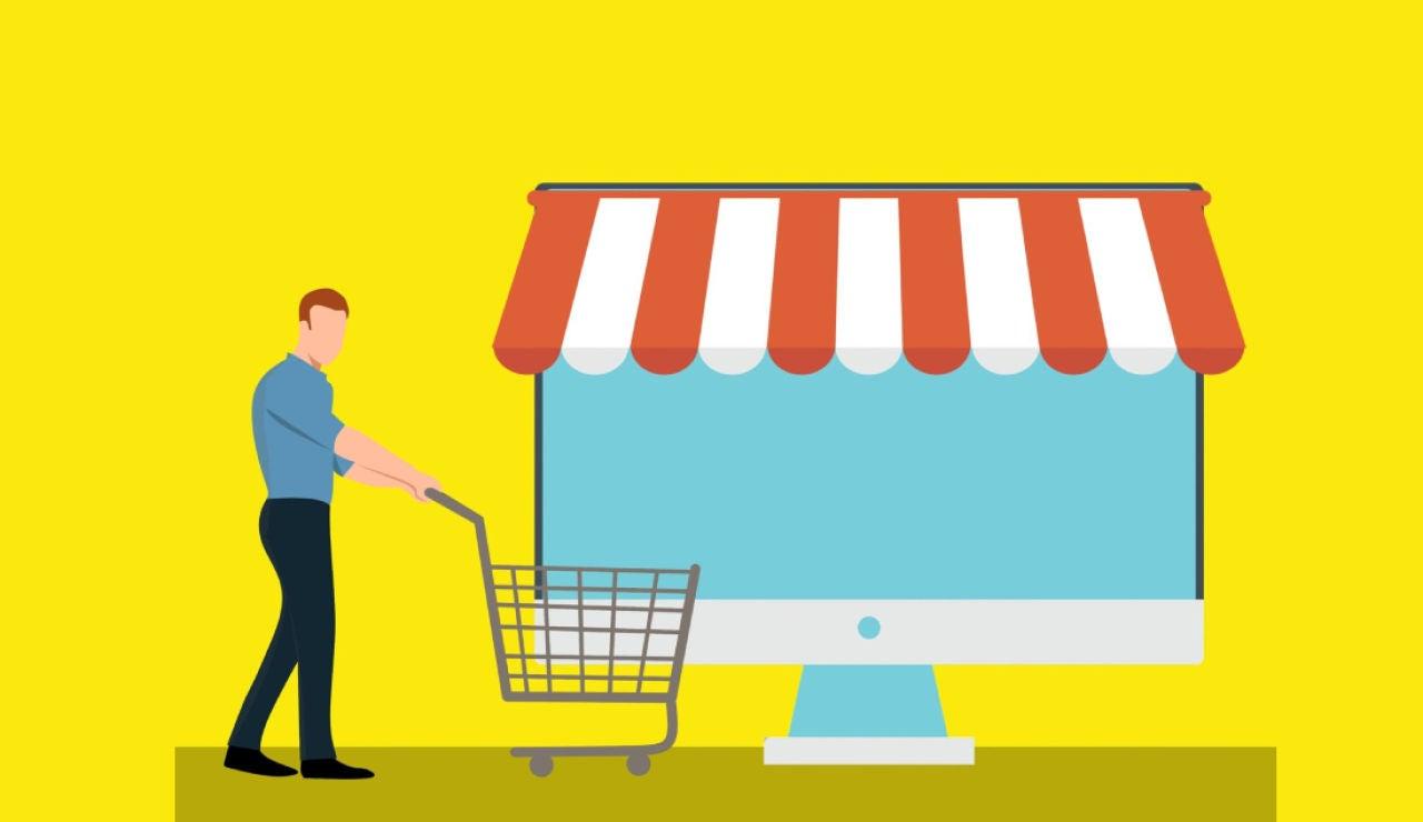 Estas son las opciones de compra online que dan los principales supermercados en tiempos de coronavirus: Mercadona, Dia, Carrefour…
