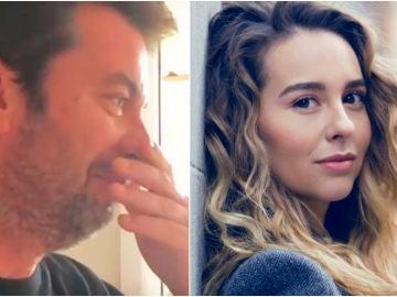 Un cumpleaños con Arturo Valls y confesiones con Paula Usero, #quédateencasa con nuestras mejores noticias