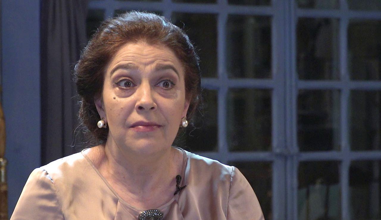 """""""Es una aliada"""", la confesión de María Bouzas sobre el regreso de Emilia Ulloa"""