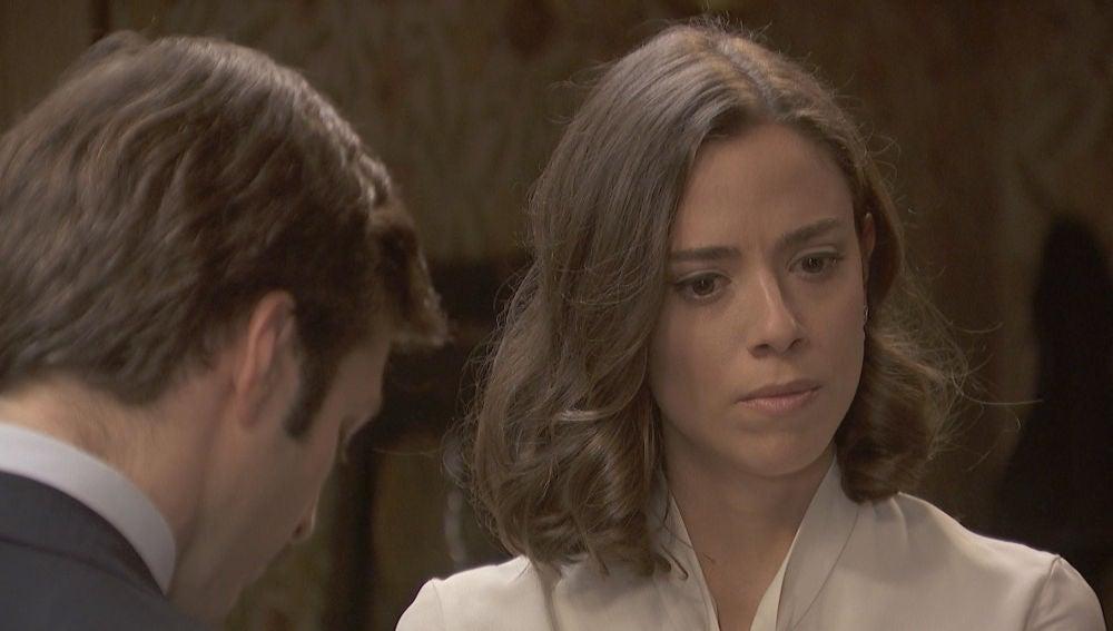 El matrimonio de Marta y Ramón, ¿en plena crisis?