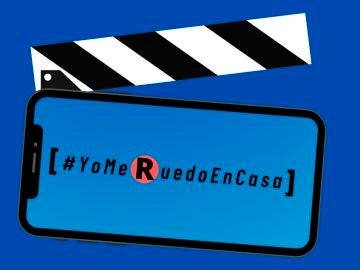 Festival de minicortos online #YoMeRuedoEnCasa