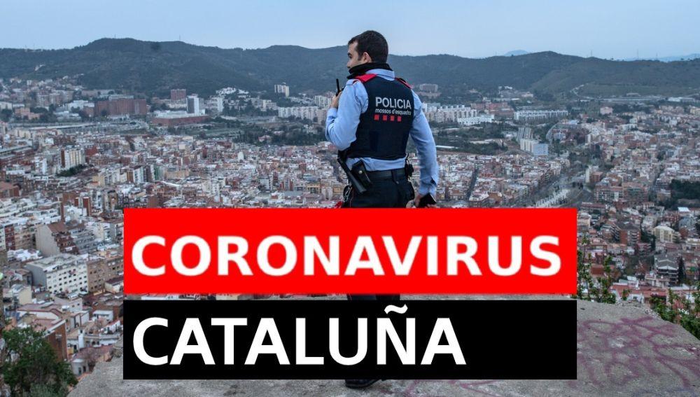 Coronavirus Cataluña: Última hora del coronavirus en Barcelona y el resto de Cataluña hoy, en directo