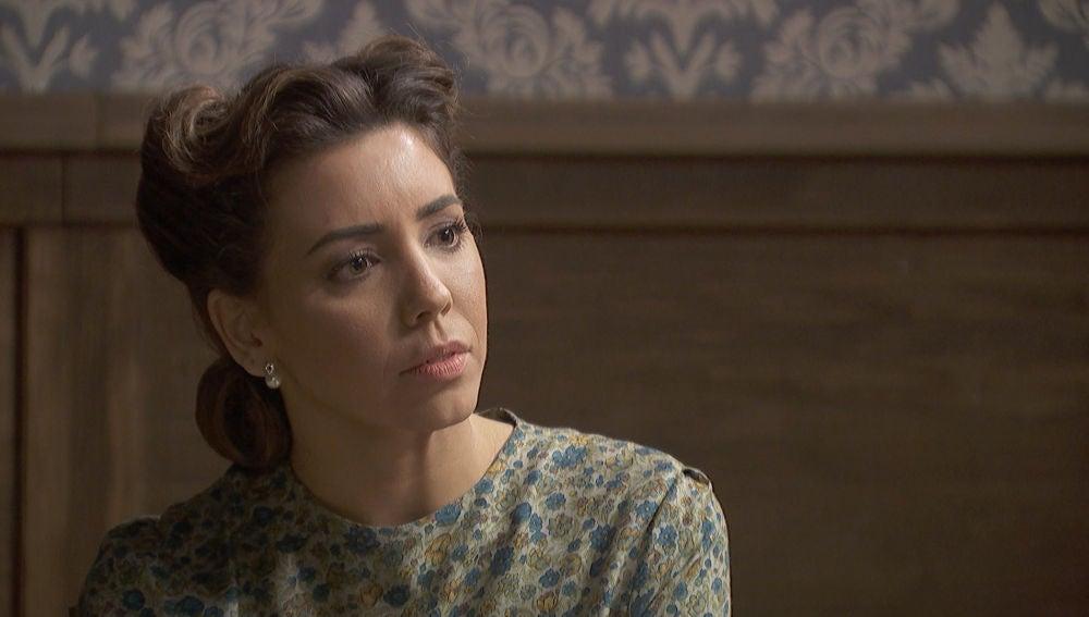 El gran reproche de Francisca a la honestidad de Emilia