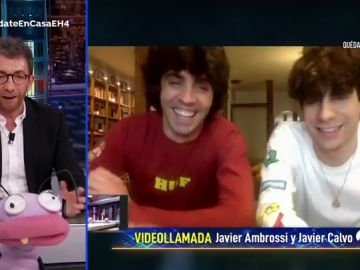 Los Javis - ETV completa
