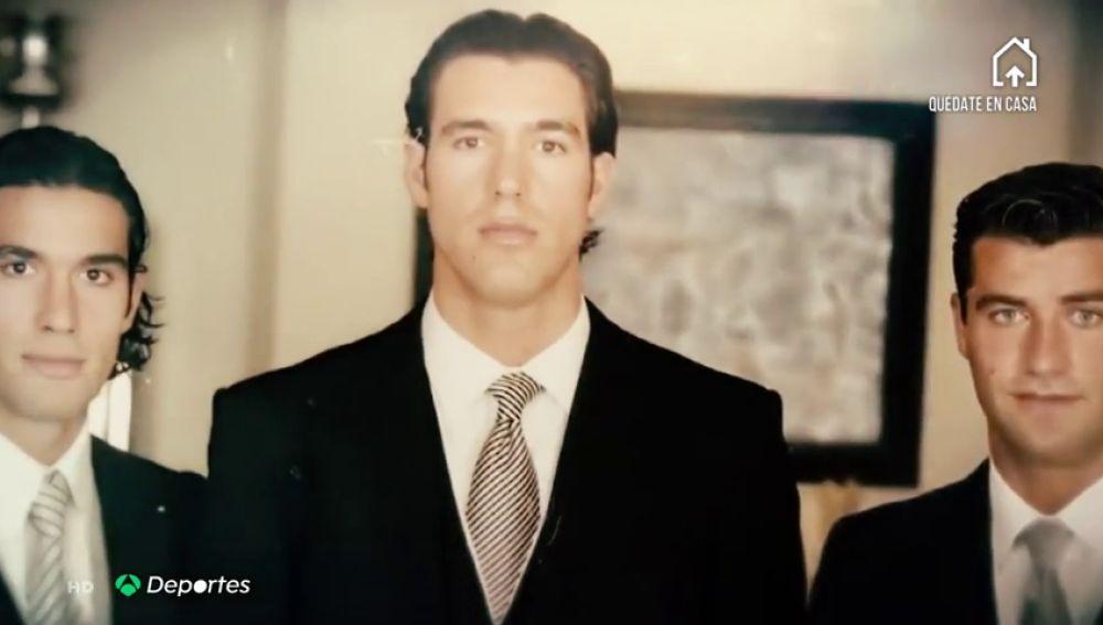 Paco, hijo de Lorenzo Sanz, ingresado con coronavirus tras la muerte de su padre