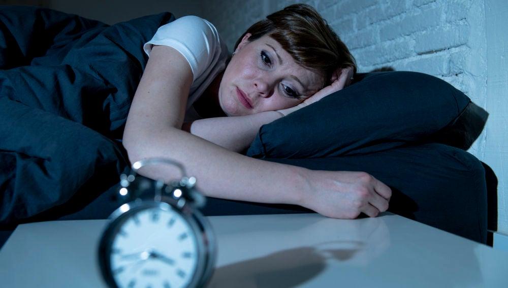 remedios naturales para tratar el insomnio