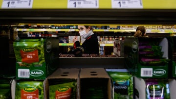 Coronavirus España: Horario de los supermercados hoy, Mercadona,Carrefour, Dia, El Corte Inglés